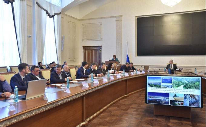 Одобрено строительство завода метилцеллюлозы в Линево
