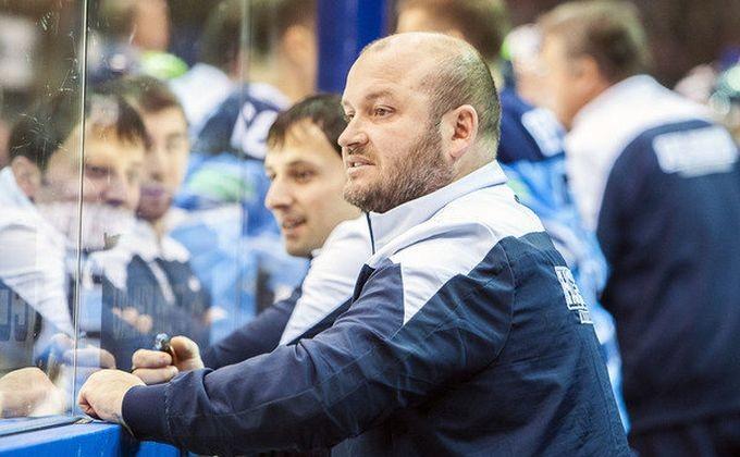 Эдуард Рабе покидает Новосибирск
