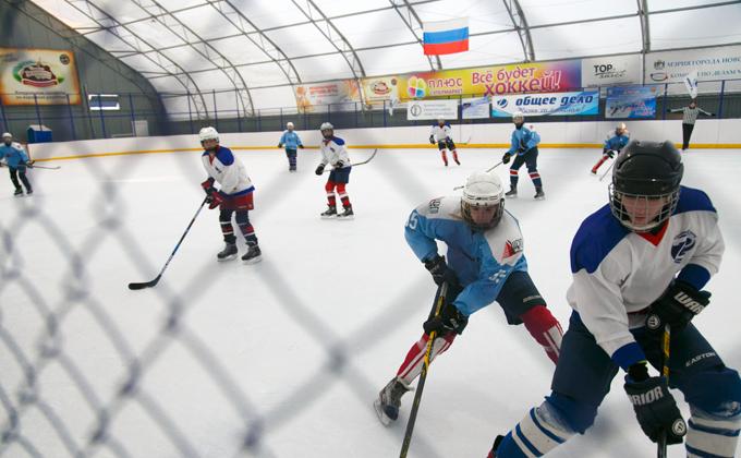 Хоккей Швеция – Россия 9 февраля 2019: где и во сколько смотреть по ТВ