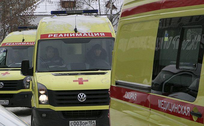Сбил на смерть пешехода и скрылся водитель в Искитимском районе