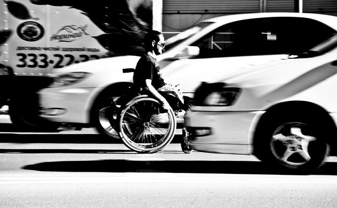 Стать инвалидом будет проще в России