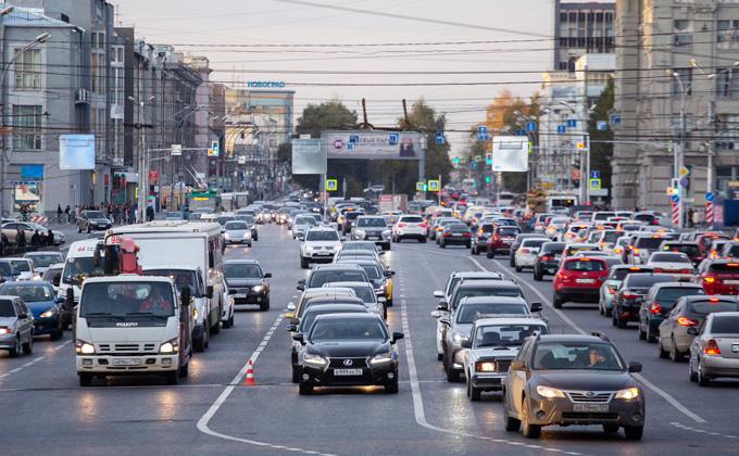 Российским лидером по научно-исследовательским компетенциям стал Новосибирск