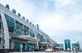 Новосибирск и Минск хотят возобновить прямое авиасообщение