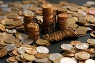 Акция неделя приема монеты правы. Давайте