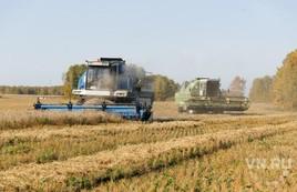 Аграрии приобрели 1500 единиц техники при поддержке областного бюджета