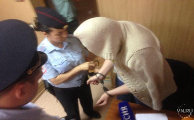 Новосибирская студентка получила три года запопытку примкнуть ктеррористам вСирии
