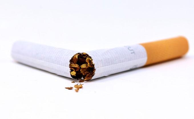 Минимальную цену на сигареты предложили ввести депутаты