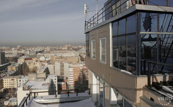 ВЧелябинске упали цены нааренду элитных квартир