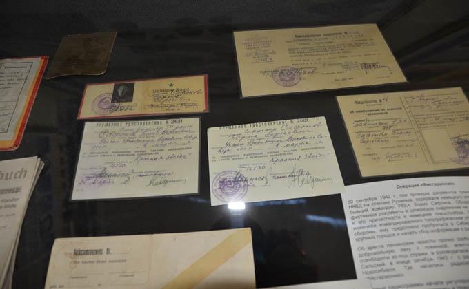 Две «скрипки» операции «Фисгармония» - контрразведка эпохи 1941-1945