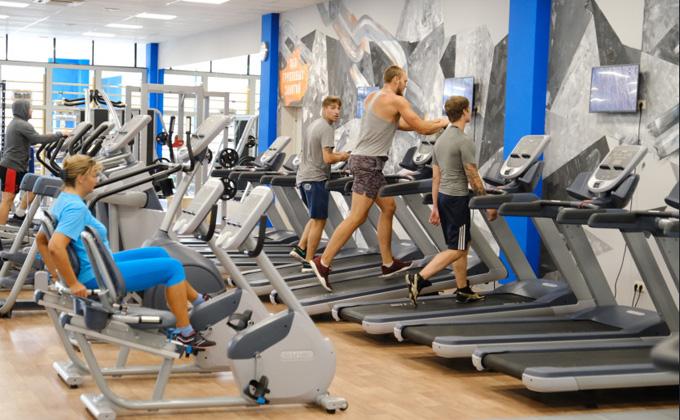 Проект «Спорт – норма жизни» позволит укрепить спортивную инфраструктуру в Новосибирской области