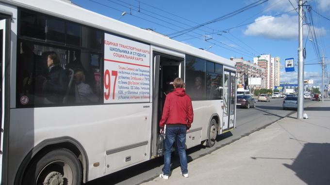 Резко снизилась цена на газомоторное топливо в Новосибирской области