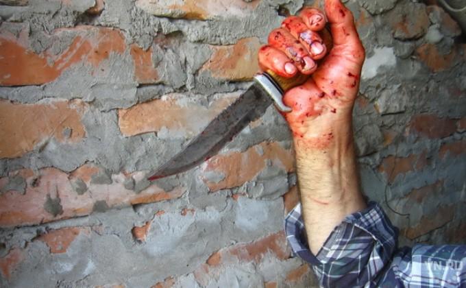 Подозреваемый вубийстве собственной сожительницы пенсионер схвачен полицейскими вНовосибирской области