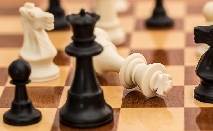 Друг В. Путина организовал шахматный турнир вНовосибирске