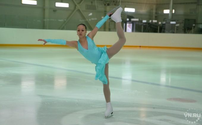 олимпиада 2019 фигурное катание женщины произвольная программа