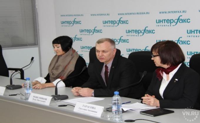 ВНовосибирске открывается всероссийский литературный фестиваль «Белое пятно»
