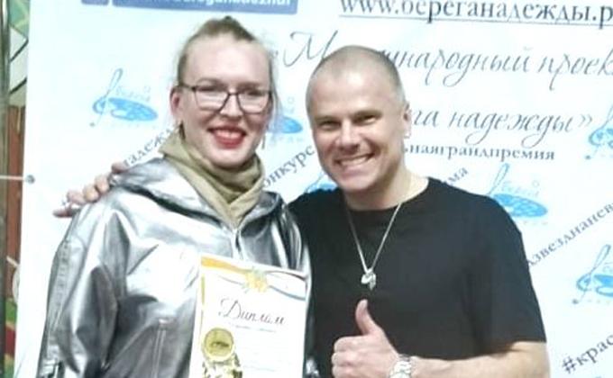 С учеником Аллы Пугачевой познакомилась певица из Северного