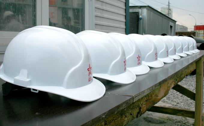 13 млн кв. метров жилья - потенциал строительной отрасли области