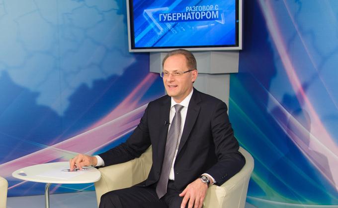 Минфин РФ отказался платить почти 6 млн новосибирскому экс-губернатору