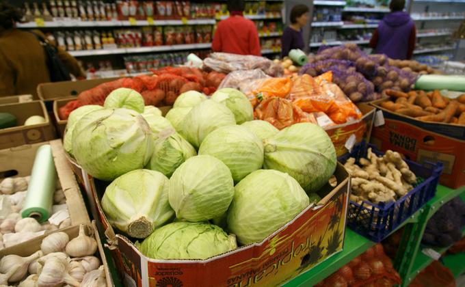 Самые подорожавшие продукты в 17 раз обогнали инфляцию