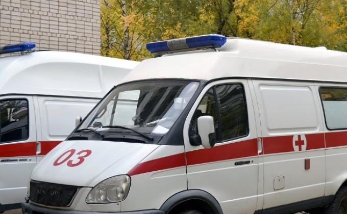 Умужчины случился инсульт накрыше: потребовалась помощь спасателей
