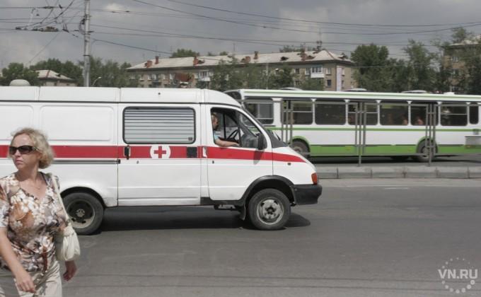 15-летний водитель опрокинул «Сузуки» спятью пассажирами: погибла девушка