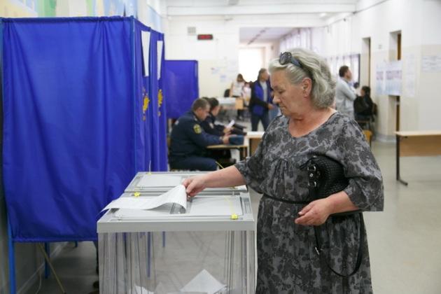 Бердский чиновник выдвинулся в мэры Новосибирска