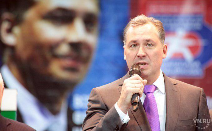 Станислав Поздняков выдвинут напост президента ОКР