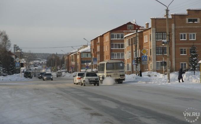 Новые объекты по нацпроекту БКАД в Новосибирске – названы подрядчики