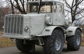 Тракторист на «Кировце» попытался скрыться с места ДТП