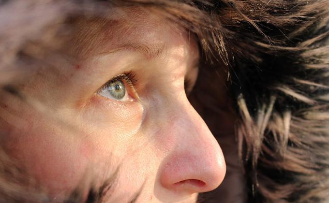 О жгучих морозах до -36°С экстренно предупредили новосибирцев