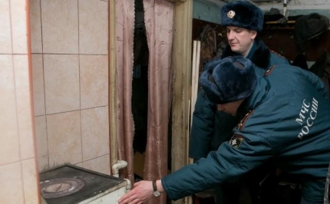 Отец идочь погибли ототравления угарным газом вНовосибирской области