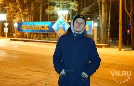 Рэпер из Ордынки снял клип про родное село