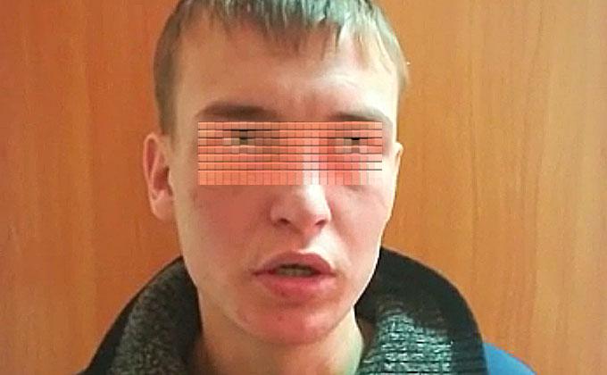 Юный колыванец пустился во все тяжкие в Новосибирске