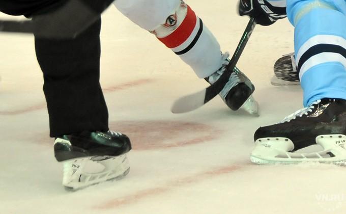 ВНовосибирске чемпион Российской Федерации похоккею свёл счёты сжизнью
