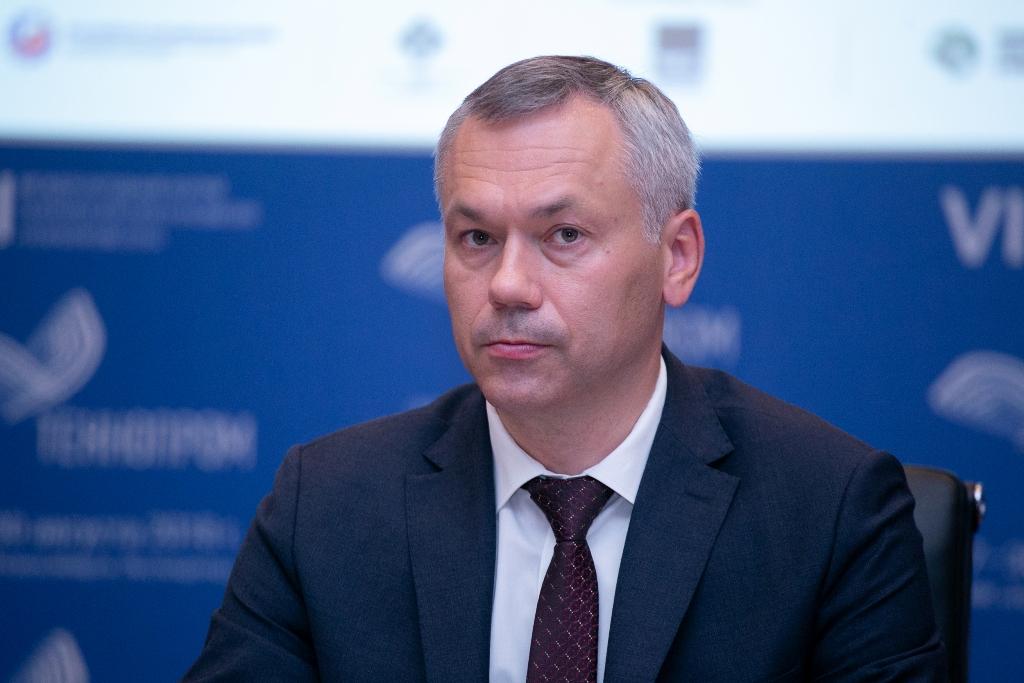Губернатор проконтролировал исполнение поручений в Колыванском районе