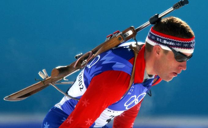 Россию лишили международных соревнований по биатлону до 2023 года