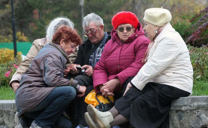 страхование пенсионеров старше 70