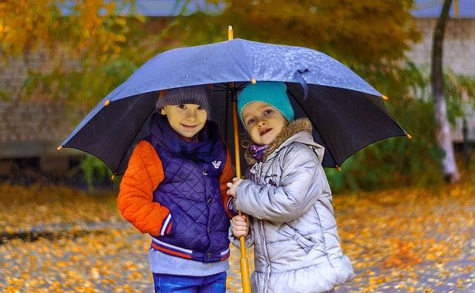 Погода 2-8 сентября в Новосибирске: когда потеплеет