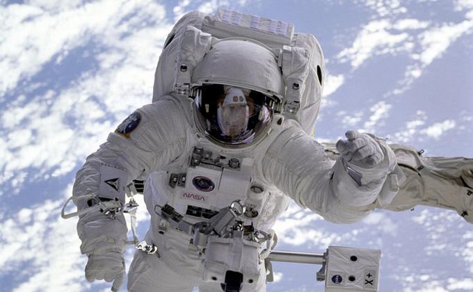 Все интересные факты о космосе ко Дню космонавтики-2019