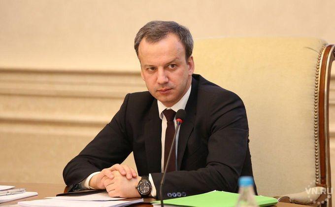 Вслучае надобности закон оГМО может быть откорректирован— Дворкович