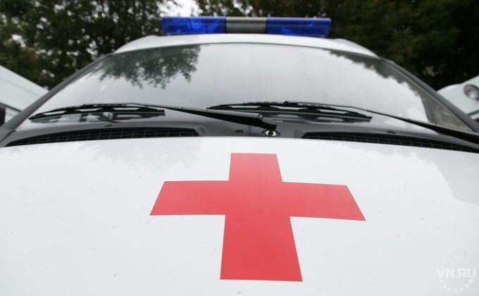 Две девушки получили переломы вДТП вАкадемгородке