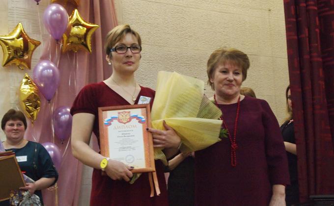 Лучшего воспитателя детского сада выбрали в Мошково
