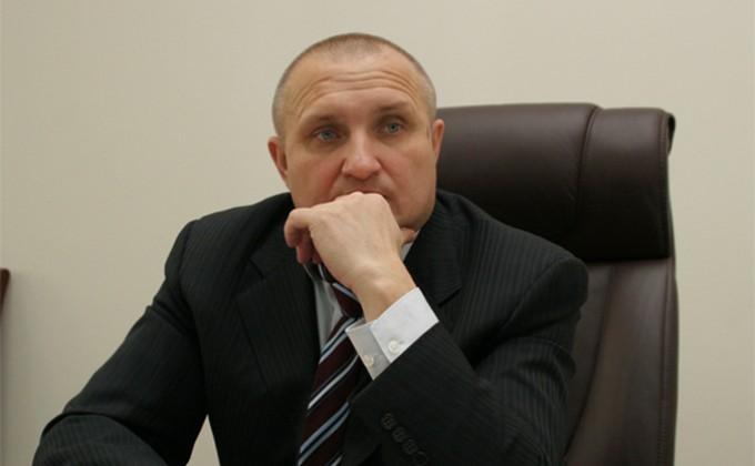 Надолжность бизнес-омбудсмена Новосибирской области выбрали бывшего депутата