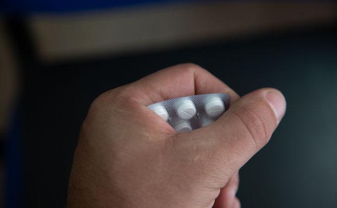 ЕГЭ массово подсаживает детей на таблетки
