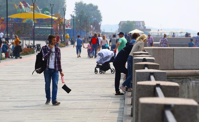 Бросить Новосибирск ради работы готова четверть горожан