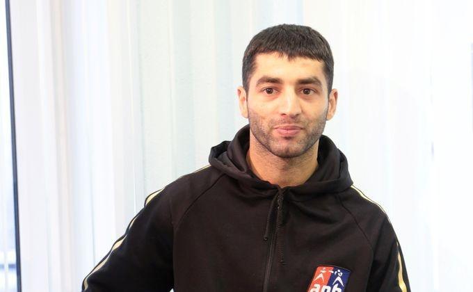 CAS отвергнул апелляцию боксера Миши Алояна налишение серебраОИ