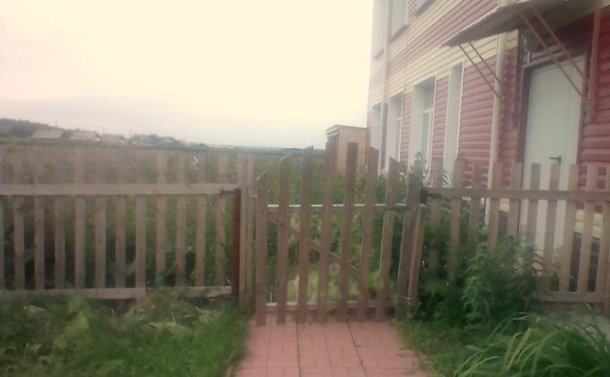 Детсад-призрак за 1,5 миллиона зарос бурьяном в Белехте