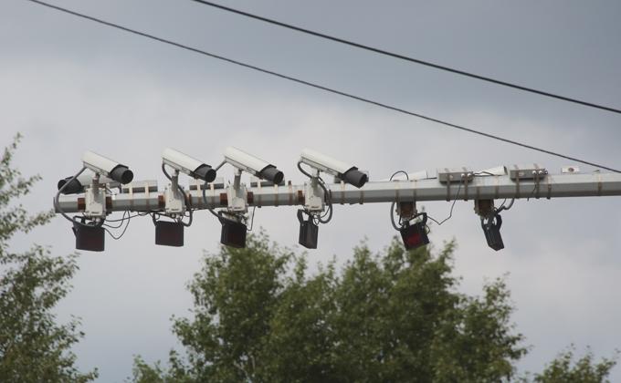 Обнародованы места расположения всех камер фотовидеофиксации в регионе