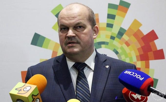 ВНовосибирске новый глава департамента образования