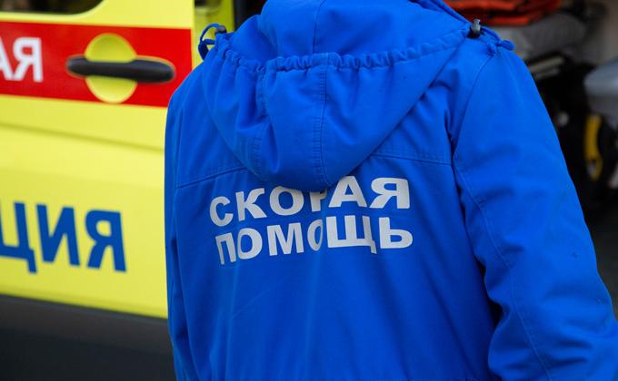 Врач ЦГБ Бердска пострадал в драке за честь медсестры